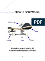 Intro Solidworks