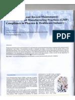 Documentation and Record Maintenance