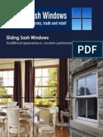 uPVC Sash Windows London