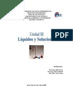 Guia Teórico - Práctica de Liquidos Y Soluciones