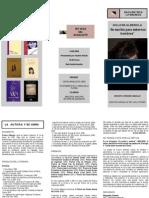 ENCUENTROS LITERARIOS Dolors Albelora PDF