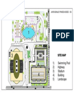 Site Plan Layout1