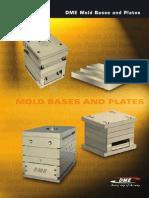 Mold Bases & Plates