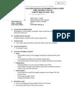 14 1 RPP Mendiagnosis Permasalahan Perangkat Yang Tersambung Jaringan Berbasis Luas (WAN)