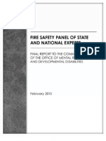 Fire Safety Report Final[5]