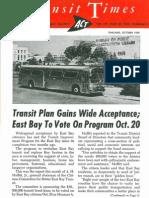 Transit Times Volume 2, Number 6