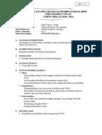 14 2 RPP Mendiagnosis Permasalahan Perangkat Yang Tersambung Jaringan Berbasis Luas (WAN)