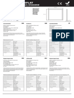 XFLAT-XF6060NW.pdf