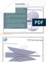 Rolling Essential Ppt - 17 Jan '12