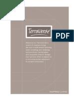 TerraVerde Company Profile