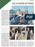 150702 La Verdad CG- Aberration, El Cine No Entiende de Fronteras p.16