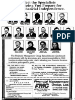FMG Board - Newletter - Harsco - PA Law Review 1987