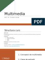 Multimedia Curs Prezentari