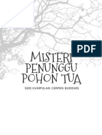 Misteri Penunggu Pohon Tua