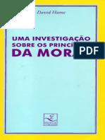 HUME Uma Investigacao Sobre Os Principios Da Moral-OCR