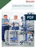 FL SLS 0311 Didtica Bosch Rexroth