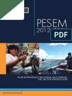 Pesem 2012-2016 Produce