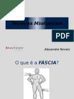 Tertúlia Técnicas Miofasciais (Bwizer).pptx