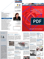 DDS-CAD HVAC-Plumbing Feature List