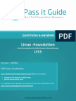 Official Linux -Foundation LFCS Exam Instructions 2015