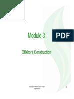 Module 3 2012