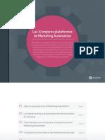 Las 10 Mejores Plataformas de Marketing Automationores Plataformas de Marketing Automation
