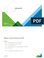 VCloud Air Overview
