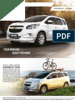 SPIN Brochure 2014 FA
