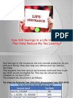 Life Insurance Policy PPT
