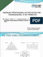 Psicologia Organizacional 2