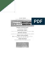 Kaes - Crisis, Ruptura Y Separacion - Ocr.pdf