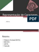 05.Sistema DeComputação_representação de Dados