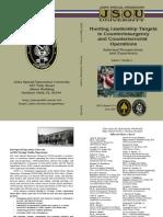 Hunting Leadership Targets in Counterinsurgency