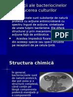 Curs 10 Bacteriocine