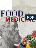 Free E-Book Food as Medicine