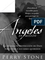 Angeles en Mision - Perry Stone