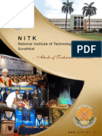 National Institute of Technology NITK Surathkal