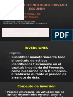 Inversion Essumin