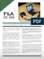 020215 FLX UC 500 Lowres Datsheet