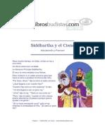 Adiccabandhu y Pasmasri - Siddhartha y El Cisne