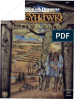 Greyhawk 2.0 - Guía Del Jugador