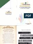 51st International Eucharistic Congress Facilitators' Guide for Childre