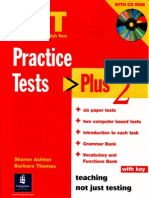 61.6 MB -.pdf- english - Pet - PRELIMINARY ENGLISH TESTS PLUS 2 - Longman - Pet Practice Tests Plus 2.pdf