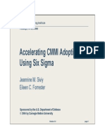 CMMI_Accelerating CMMI Adoption