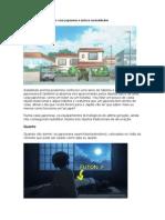 Conhecendo Uma Típica Casa Japonesa e Outras Curiosidades
