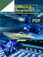 Fundamentos de Telecomunicaciones.