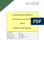 QoS Measures Saudi Telecom Ver31May2008