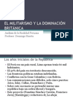 EL MILITARISMO Y LA DOMINACIÓN BRITÁNICA.ppt
