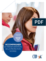 CTIP_Rapport Annuel 2014