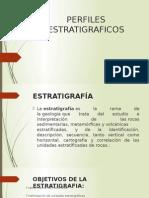 Perfiles Estratigraficos Expo